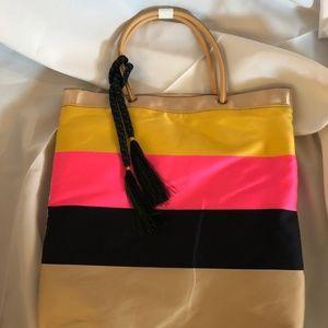 Beautiful J. Crew shoulder bag Brand New